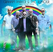 GRAHAM PARKER & PUB ROCK