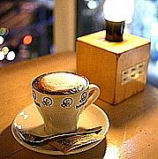 夜カフェ会@博多