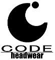 CODE headwear