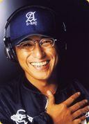 DJ赤坂泰彦