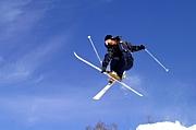 皆でスキー・ボー ドに行こう