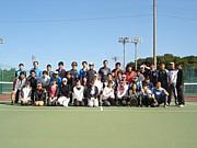 横浜 テニスサークルRTC