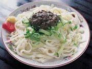 盛岡・白龍のじゃじゃ麺最高!