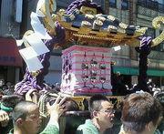 THE-神輿