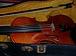 ジャズバイオリンの練習