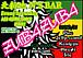 北新地Reggae『ZUBA×ZUBA』