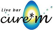 代々木Live bar cure*m