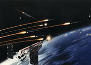 現実的な宇宙戦争を考える
