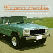 水色cherokee