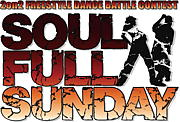 SOUL FULL SUNDAY♪