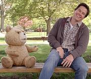 映画「TED テッド」シリーズ