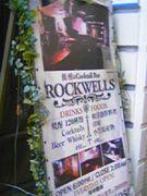 ROCKWELLS 鹿児島店