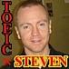 【TOEIC】スティーブン先生