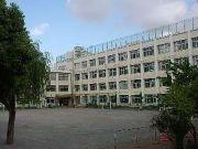 大森第二小学校(現:開桜小)