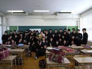 8組 人文 由美子組