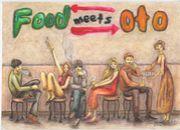FOOD:meets:oto