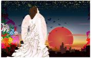 San Angeles / 天使の棲む街
