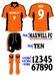 MAXWELL FC