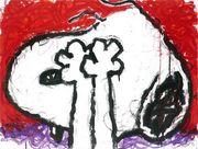 トム・エバハートの絵が好き