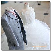 結婚式の写真、こだわってます