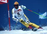 スキーの神様☆ステンマルク