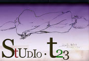 『STUDIO・t23』