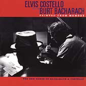Costello & Bacharach & Frisell
