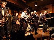 Maxwellstreetband