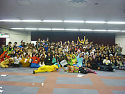 学生団体NEXUS