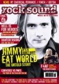 洋楽音楽雑誌