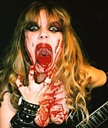 The Great Kat!!おべー!!