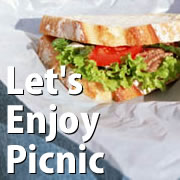 Let's Enjoy PICNIC!