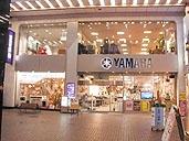 ヤマハミュージック神戸店
