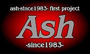 Ash-since1983- OC