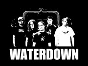 WATER DOWN