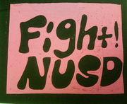 Fight! N U S D