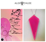 ALEX+CHLOE