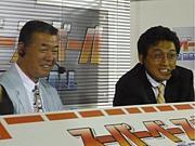 ラジオで阪神タイガース