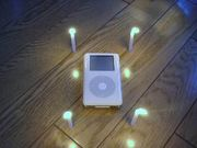 iPodに先立たれました。