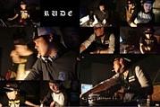 RUDE @Studio AX