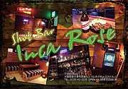 泉大津 Shot Bar    Inca Rose