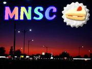 Midnight Sweets Club:MNSC