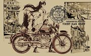 関東オタクでバイクでイベント!