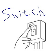 Switch -スイッチ-