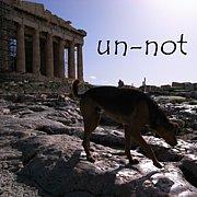 un-not (あんのっと)