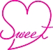 BAR Sweet Heart