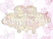 BABY PINK★STAR