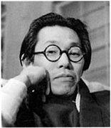 早坂文雄さん