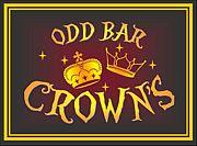ODD BAR CROWN'S