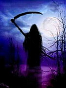 ・怖い夢よく見る…